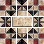 Navajo - Free pattern