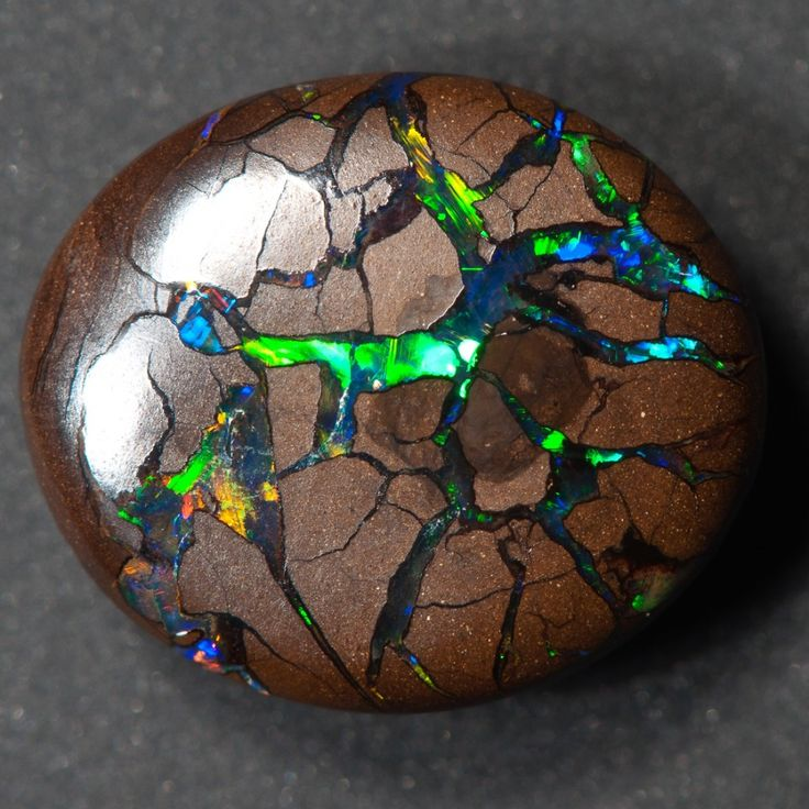 SOMEONE in our games has this rock at some point.  And I guarantee you it's magical.