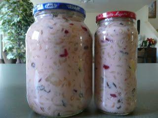 MY FOOD TRIPS BLOG: SWEET MACARONI SALAD RECIPE: Pinoy Style