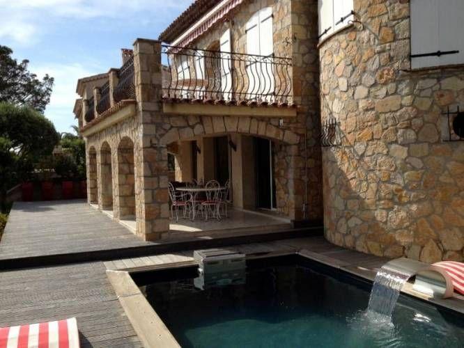 A vendre VILLA vue mer baie d'Agay SAINT RAPHAEL (83700) - Côte & Littoral