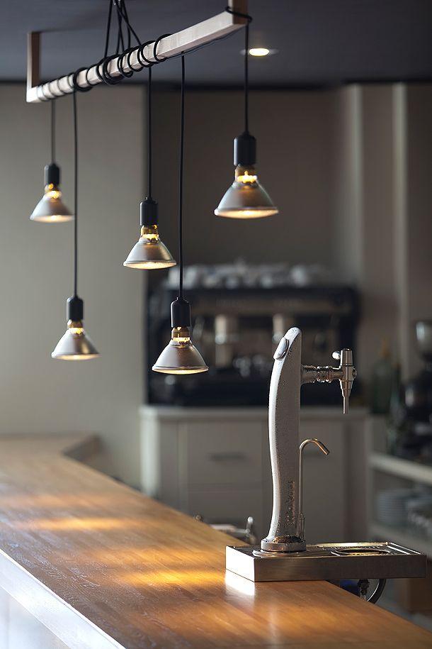 Bar tapas copas llamamelola odosdesign 3 decoraci n - Ideas para decorar un bar de tapas ...