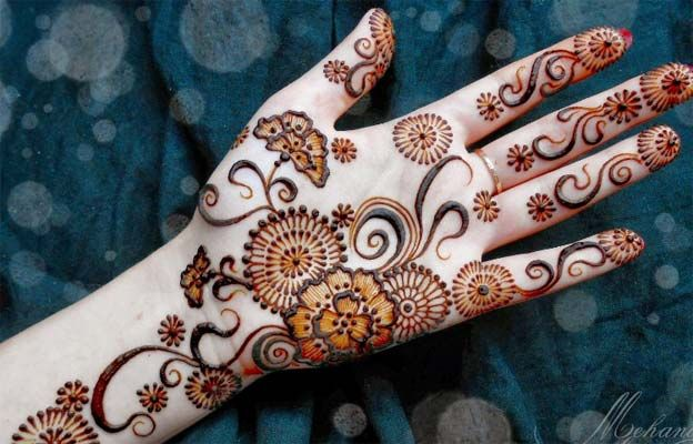 henna design - Google Search
