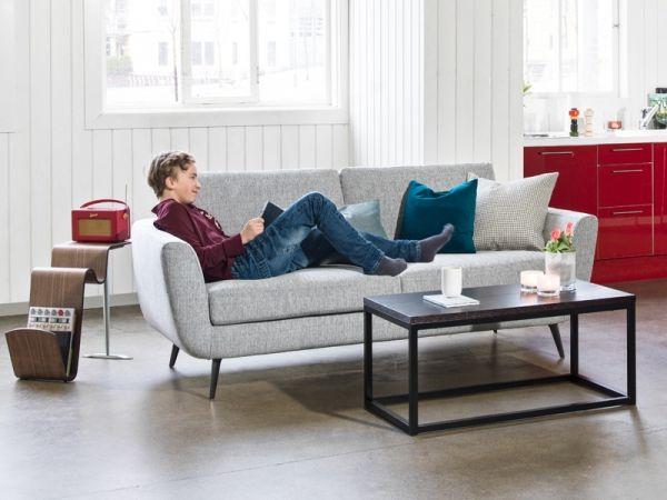 38 best furninova scandinavisch design images on pinterest for Scandinavisch design bank