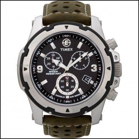 Rugged Watches for Men