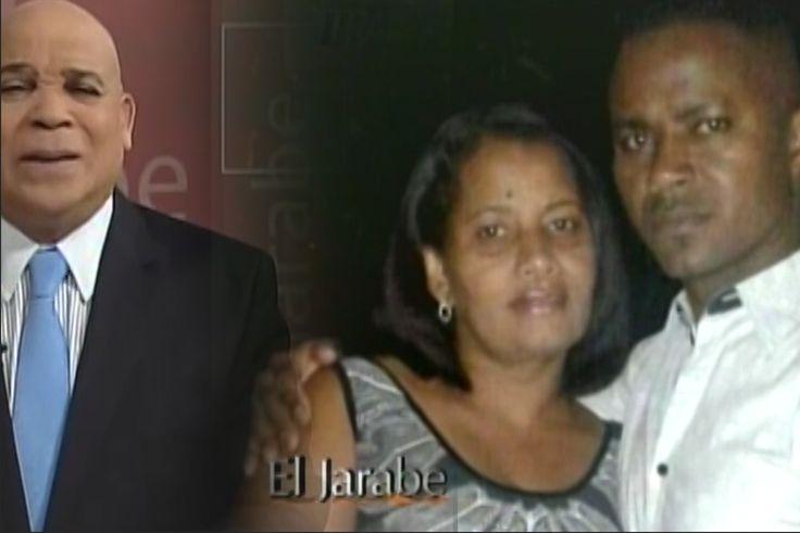 Marino Zapete Habla De Como Fueron Asesinados Un Primer Teniente Del Ejercito Junto a Su Esposa Por La PN En San Cristobal