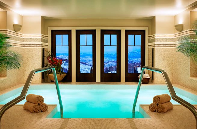 Resorts across the country go all out to accommodate their non-skiing guests, with enough activities both on and off the mountain to fill any winter weekend.