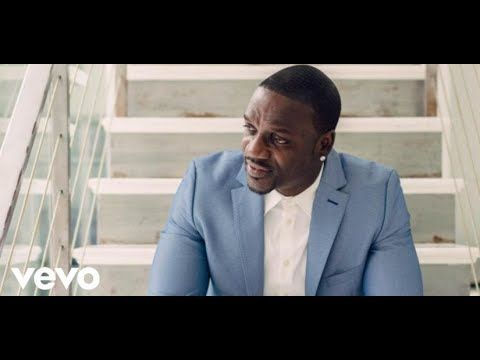 Akon - Letter - NEW SONG - 2018 - YouTube | My kinda heart