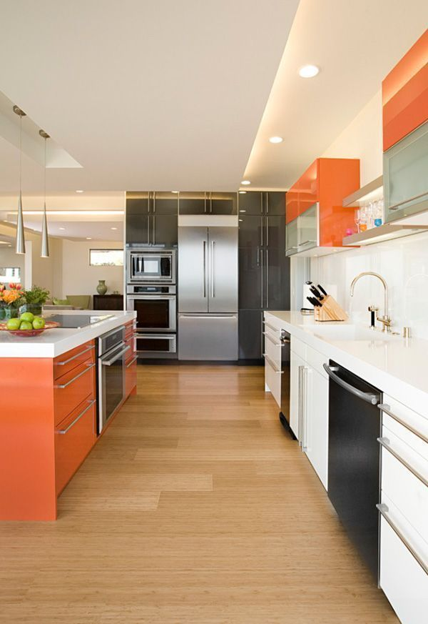 17 mejores ideas sobre gabinete del horno para microondas en ...