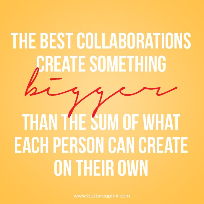Collaborative Teaching Quotes : Best we are one images on pinterest thoughts