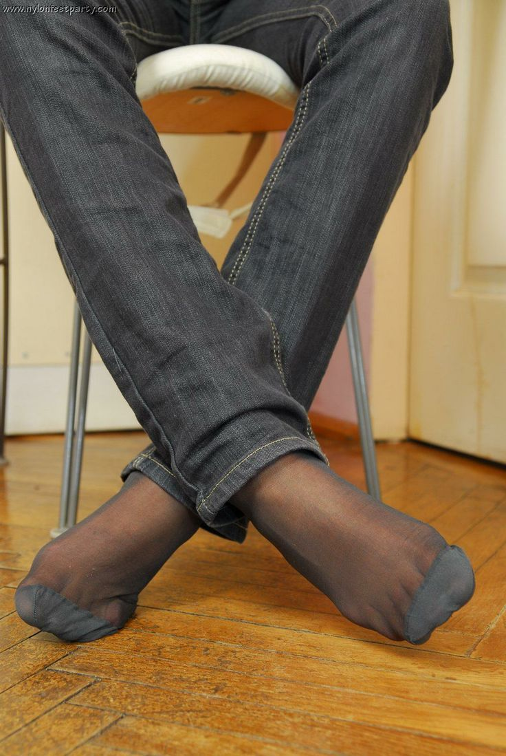 Feet Pantyhose Fuckers I Want 78