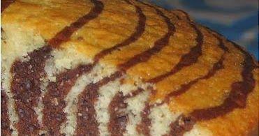 Como hacer la Torta cebra casera facil, con un veteado perfecto. Torta cebra, veteada de chocolate y vainilla. Receta de Torta cebra casera, facil de hacer y queda muy esponjosa.