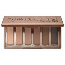 Estojo de Sombras Naked 2 Basics - $29 (sephora)