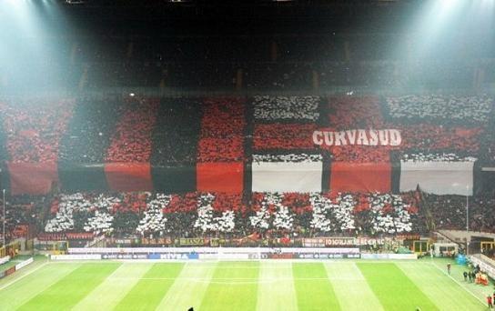 Curva Sud Milano