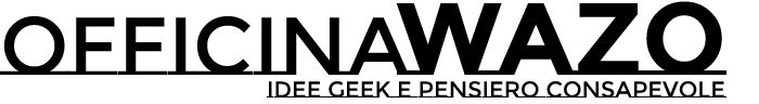 Officina Wazo logo