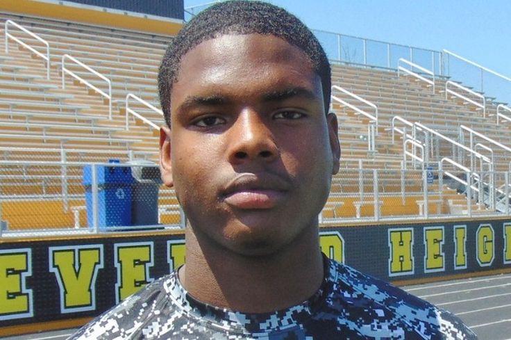 Jaylen Harris to Ohio State: Buckeyes Land 4-Star WR Prospect