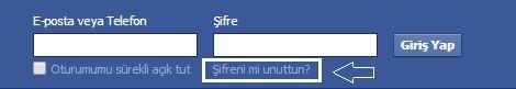 Çalınan Facebook Sayfası Hesabı Nasıl Geri Alınır http://www.zamanteknoloji.com/
