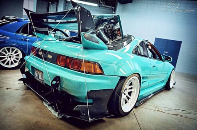 25 best ideas about toyota mr2 on pinterest toyota convertible rx7 and toyota 2000gt for Mr2 spyder interior accessories