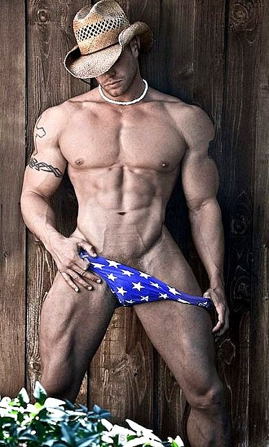 from Nico cowboy gay in texas