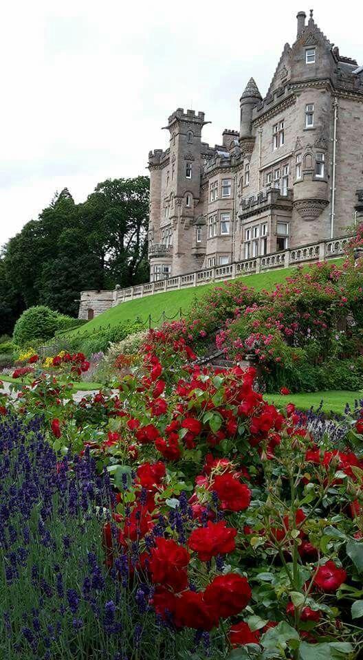 Skibo Castle, Scotland
