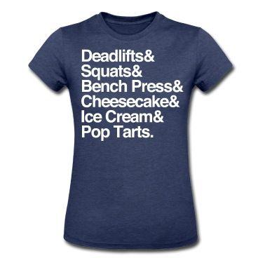 Powerlifting Shirt