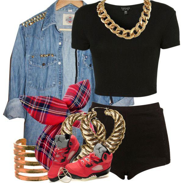 Ghetto clothes for women