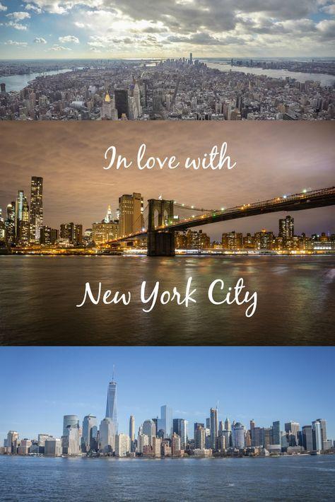 Meine besten Tipps für New York City - So holst du das meiste aus deinem Besuch in der Stadt der Städte heraus!