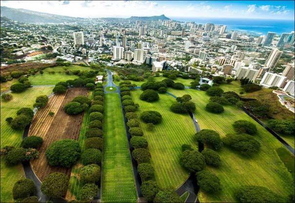 Μαγευτικό εναέριο ταξίδι στα νησιά της Χαβάης (6)