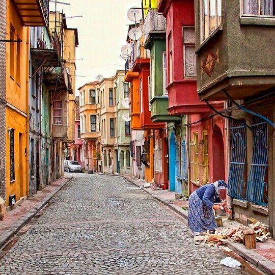 Istanbul, Turkey (Photo by Mustafa Seven)