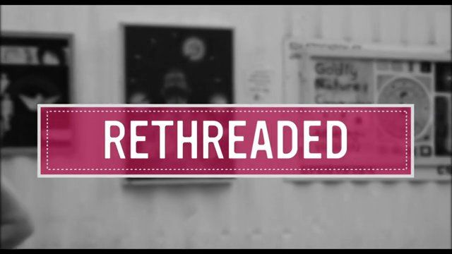 Rethreaded One Spark 2013 // Video #rethreaded #onespark #vimeo