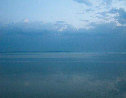 Holiday at the lake Balaton
