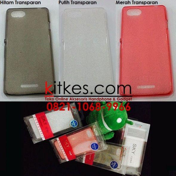 Ume Ultrathin Air Case 0.3mm Sony Xperia E3 Rp 80.000  http://www.kitkes.com/product/216/943/Ume-Ultrathin-Air-Case-0-3mm-Sony-Xperia-E3/?o=default