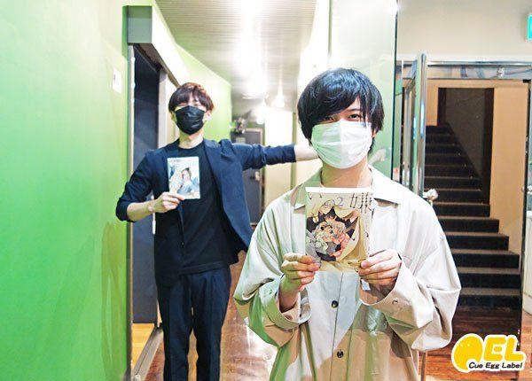 男性声優 Voice Actor おしゃれまとめの人気アイデア Pinterest Asanuma インタビュー キャスト 木村さん