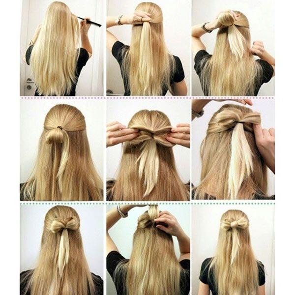 Summer's Best 27 Hairstyles