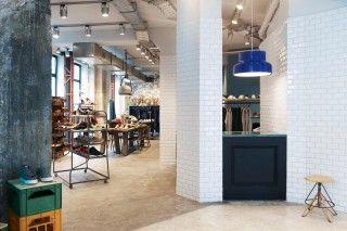 Sneakersnstuff Opens New Store in Paris | Highsnobiety