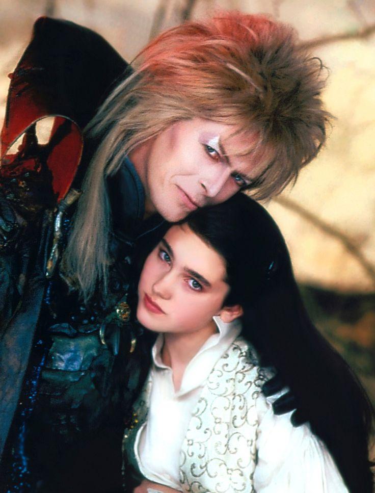 Labyrinth - Jareth & Sarah