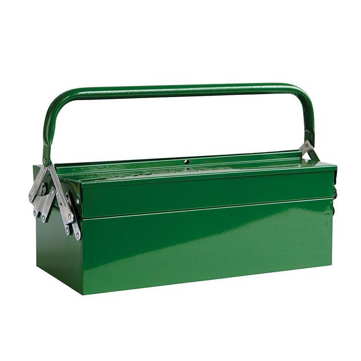 Tool Verktygslåda, Grön, House Doctor