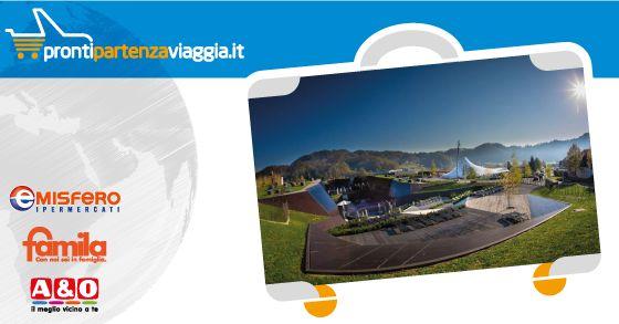 PRONTI, PARTENZA... VIAGGIA! OLIMIA TERME da € 315 Scopri di più su http://www.prontipartenzaviaggia.it/it/services/873/olimia_terme_hotel_breza_week_end_relax.html