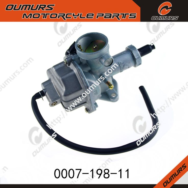 for CG125 OUMURS 125CC factory directly sell motorcycle carburetor