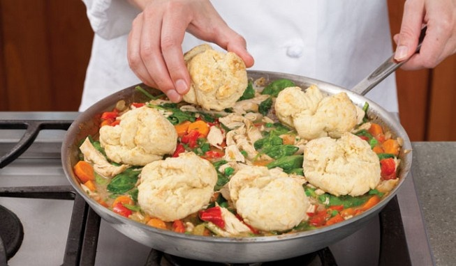 Americas Test Kitchen Skillet Meals
