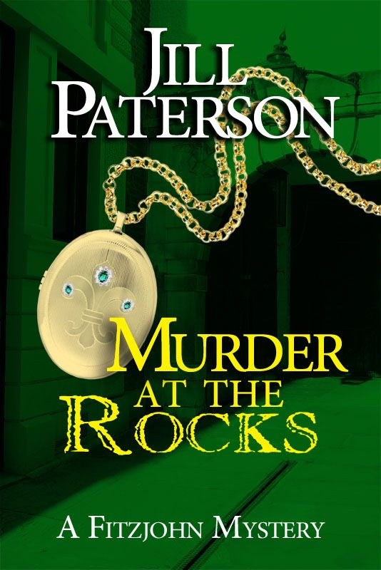 Murder At The Rocks (A Fitzjohn Mystery,) #Free #Book #mystery