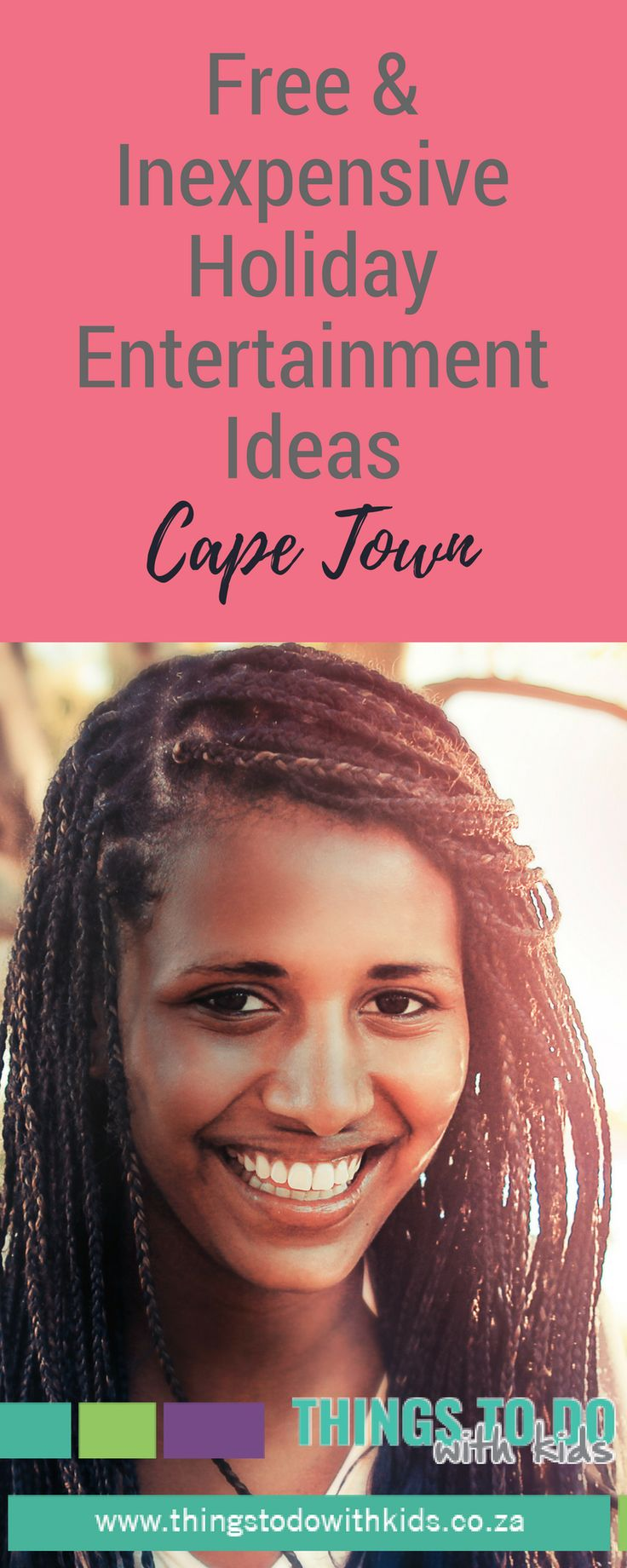 Free & Inexpensive things to do in Cape Town | July school holiday activities for kids | Activities & Excursions in Cape Town this winter