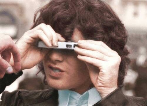 the life and works of james douglas morrison James douglas 'jim' morrison (1943-1971) photo by frank lisciandro american rock singer and rock lyric who achieved after his death a cult position among fans.