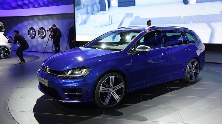VW Sportwagen