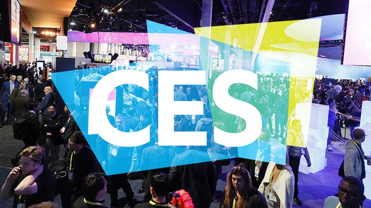CES 2018: See What the Newest Technology Looks Like