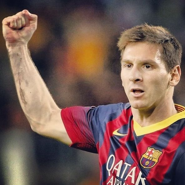 Lionel Messi A Look At The Barcelona Star S Sensational: 10 Best Images About Messi On Pinterest