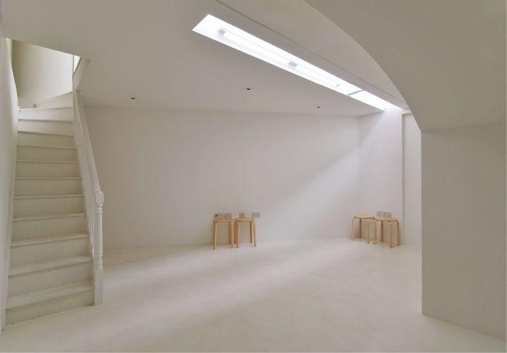 Jonathan Woolf Architects - House 101
