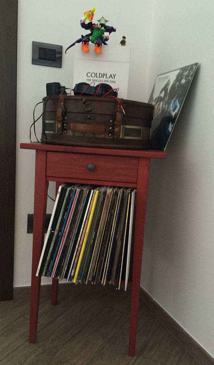 #vinyl #joker #lego #theverve #coldplay