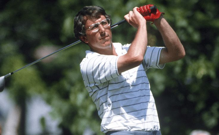 1985: Hale Irwin wins The Memorial Tournament for the 2nd time in 3 years
