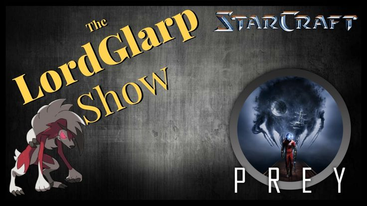 The Lordlarp Show  - Prey and Zenimax News, Pokemon Lycanroc Codes, and ...