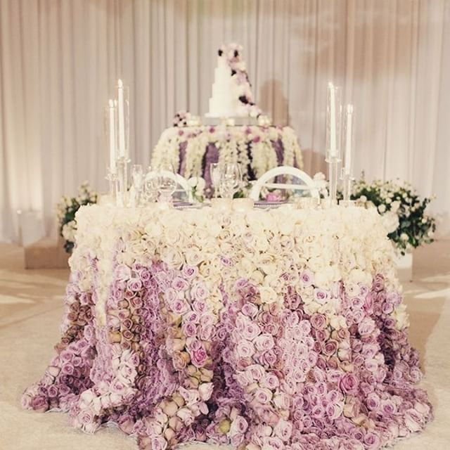 obsessed with this sweetheart table cake table decor by nisiesenchanted photo jasminestar